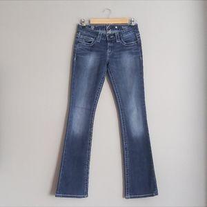 D9 Slick Jeans